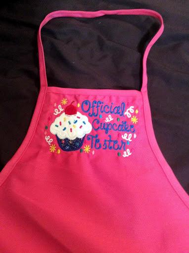 offical cupcake tester close